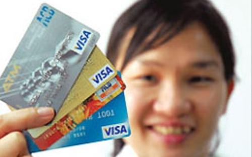 Dịch vụ rút tiền từ thẻ tín dụng ACB lãi suất thấp