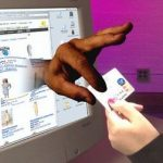 Cảnh báo rút tiền từ thẻ tín dụng