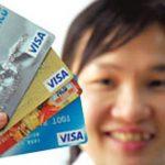 Rút tiền từ thẻ tín dụng ACB