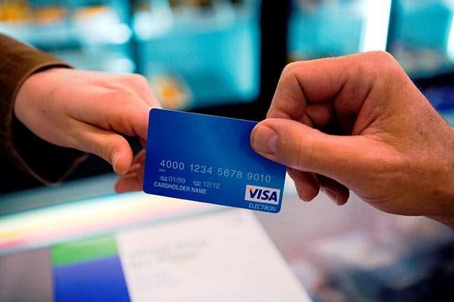 Đáo hạn thẻ tín dụng tại Hải Dương
