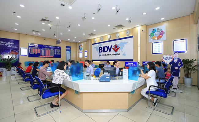Đáo hạn thẻ BIDV tại Hà Nội