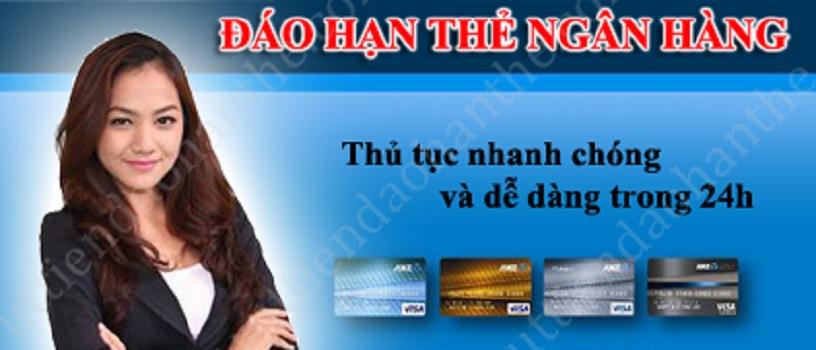 Dịch vụ đáo hạn thẻ tín dụng giá rẻ tại quận Bắc Từ Liêm