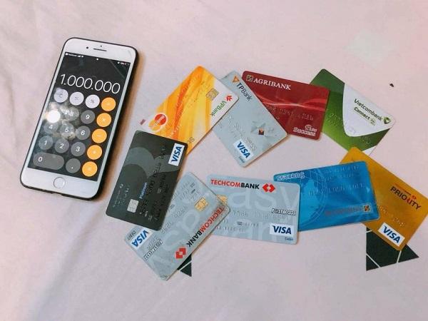 Đáo hạn thẻ tín dụng tại Bắc Ninh