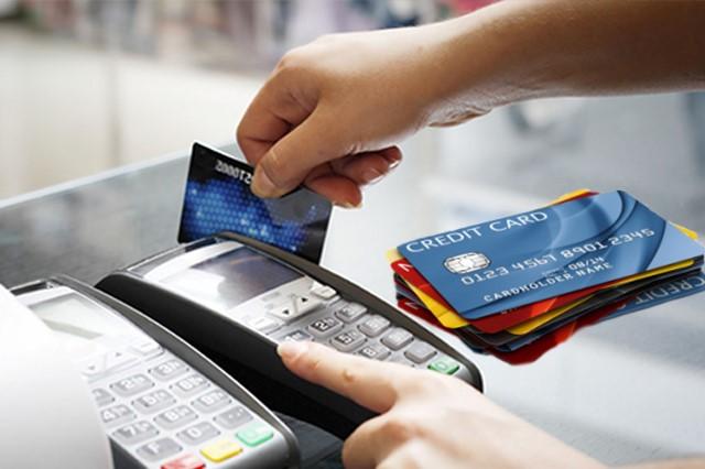 Những điều cần lưu ý khi rút tiền mặt thẻ tín dụng - TheTinDung247