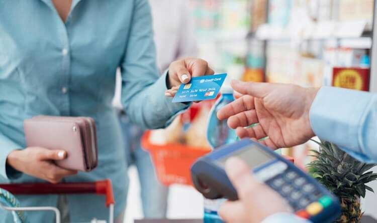 Đáo hạn thẻ tín dụng tại Bảo Lộc Lâm Đồng