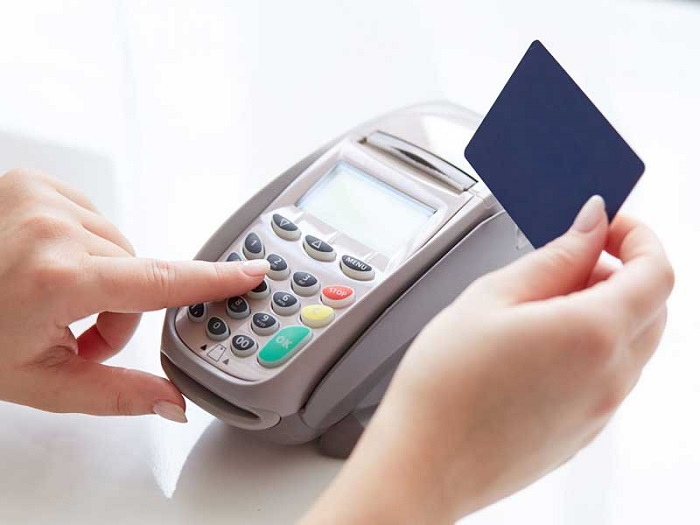 Đáo hạn thẻ tín dụng Đà Nẵng