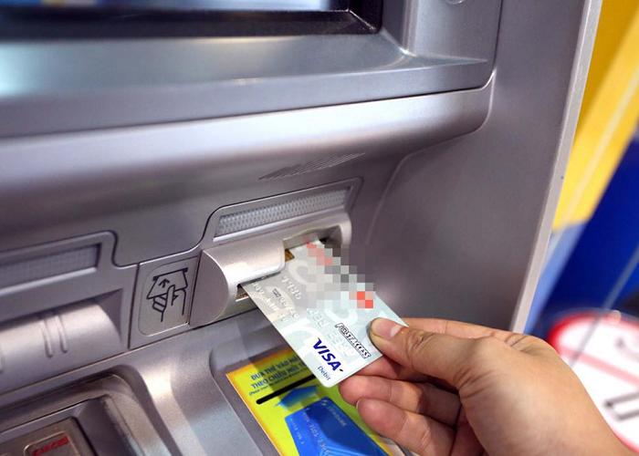 Rút tiền thẻ tín dụng tại Bảo Lộc